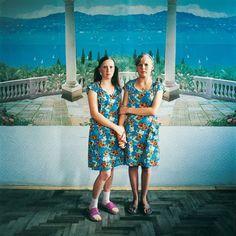 Revealing Portraits of Prisoners in Ukraine and Russia - My Modern Metropolis