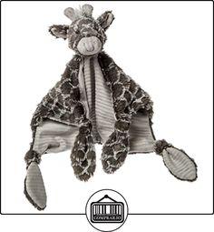 "Mary Meyer ""África Jirafa Character suave manta de colcha""  ✿ Regalos para recién nacidos - Bebes ✿ ▬► Ver oferta: http://comprar.io/goto/B01A6R315M"