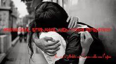 Nero come la notte dolce come l'amore caldo come l'inferno: abbracciami stringimi.. non farmi respirare ___ L.B.©