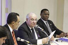 Charles Araujo: Odacy cobra do governo do estado repasses para a m...