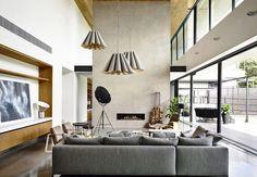 Concrete House I Matt Gibson