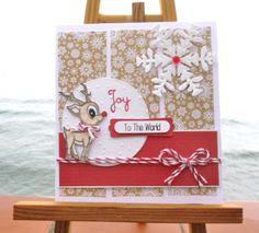Clearly besotted  stamp set