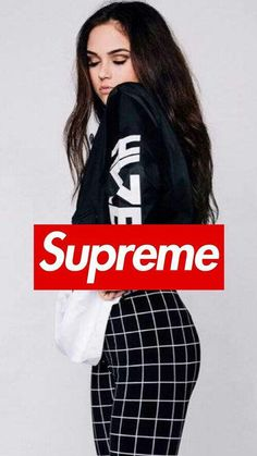 "Search Results for ""supreme wallpaper girl"" – Adorable Wallpapers Supreme Iphone Wallpaper, Hype Wallpaper, Girl Wallpaper, Mobile Wallpaper, Wallpaper Backgrounds, Iphone Backgrounds, Screen Wallpaper, Iphone Wallpapers, Hypebeast Wallpaper"