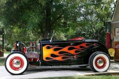 Afternoon Drive: Hot Rods & Rat Rods (30 Photos) (2)