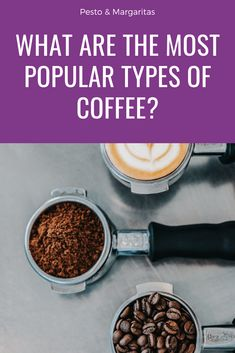 Coffee is one of the most popular drinks in the world but how much do you really know about it? There are two main types of coffee beans and four different roasts that flavour our coffee drinks. Learn more about the types of coffee beans, roasts and why Coffee Type, Great Coffee, Coffee Coffee, Coffee Ideas, Coffee Truck, Coffee Club, Coffee Shops, Starbucks Coffee, Coffee Lovers
