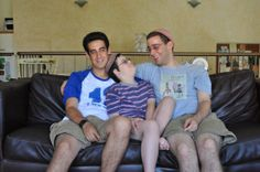 This is My Brother, Akiva. By Beth Steinberg.