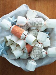 DIY Gelt Christmas cracker | Today's Parent