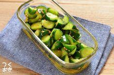 野菜ひとつで作れるおかずのまとめ | 作り置き・常備菜レシピサイト『つくおき』