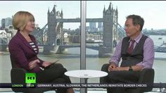 Keiser Report: 'Made in Europe' Banking Frauds  (E810)