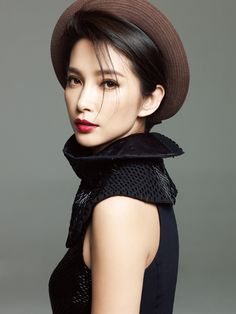 Li Bingbing (born 27 February 1970) is a Chinese actress and singer.