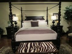 bedroom furniture on pinterest four poster bedroom