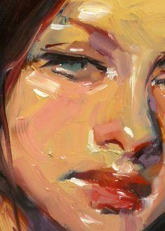Arte Indie, Arte Sketchbook, Art Drawings Sketches, Pretty Art, Portrait Art, Aesthetic Art, Love Art, Art Inspo, Painting & Drawing
