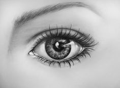 Eye shine