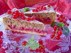 Johannisbeerkuchen, ein tolles Rezept aus der Kategorie Kuchen. Bewertungen: 196. Durchschnitt: Ø 4,5.