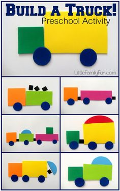 Sharing is caring! Songs Cars, Trucks, and Trains Books Toot Toot Beep Beep The Goodnight TrainAirplanes: Soaring! Turning! Diving! Little Tug Activities Traffic Light Bean Bag Toss Floating Roads Build a Truck Color Matching Trains Crafts Traffic Light Color Matching Car Art Drinking Straw Truck Egg Carton Train Sensory Bin Car Sensory Bin PrintablesRead more