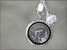 Build your Living Locket today! Ask me how!