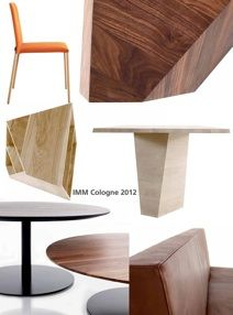 furniture design by atelier hebing