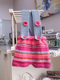 Short tricot a bretelles