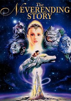 The Never Ending Story...