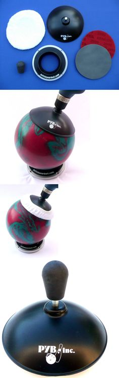 Accessories 50812: Bowling Ball Maintenance Sys, Sand And Polish Your Ball -> BUY IT NOW ONLY: $92.99 on eBay!