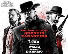 Django Unchained () is a 2012 American western film written and directed by Quentin Tarantino. Description from pixgood.com. I searched for this on bing.com/images