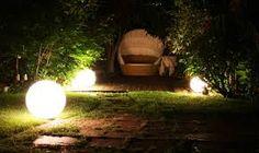 Risultati immagini per lampade da giardino solari
