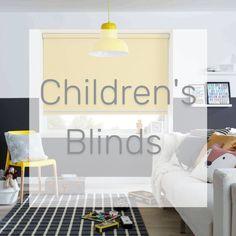 Childrens Blinds, Blinds Direct, Blinds Online, Made To Measure Blinds, Roller Blinds, Blinds For Windows, Child Safety, Household, Design
