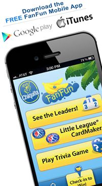 Enter to Win FanFun Prizes from Chiquita