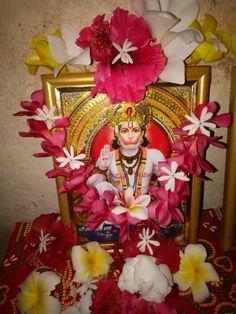 Shri Hanuman, World Religions, Hare Krishna, Indian Gods, Lord Shiva, Hinduism, My Favorite Things, Temples, Goddesses
