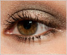 neutral smoky eye