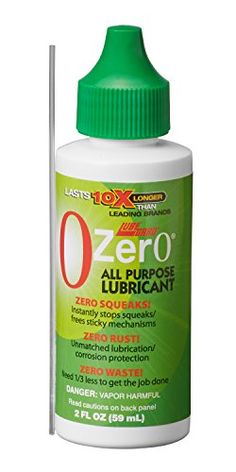 Lubegard 85222 Zer0 All Purpose Lubricant 2 fl oz >>> More info could be found at the image url.
