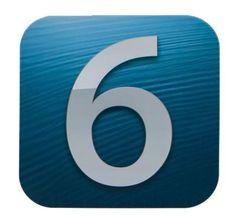 Utilizadores do iOS 6 menos satisfeitos com o sistema