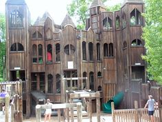 Awesome Playgrounds! - Imgur