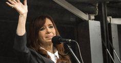 Si hoy fueran las elecciones, ¿votarías a Cristina para presidente? Cristina Fernandez, Selfie, Concert, Beauty, Presidents, Cook, Argentina, Recipes, Beleza
