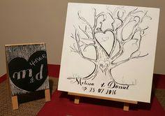 Arbol de Huellas aniversario y reuniones especiales dibujo pintura gis