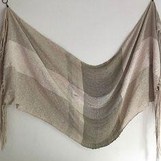Paper, metal, silk, twine, cottonjessfeury