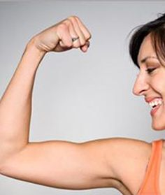 How To Get Toned Arms: The Best Exercises for Arms
