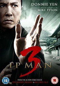 ip man 3 | IP Man 3 [DVD] [Region-Free]: Amazon.co.uk: Donnie Yen, Mike Tyson ...