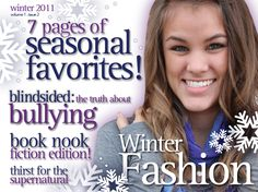 The Assemblies of God are now producing an online magazine for teen girls. Cool fashion ideas & more.