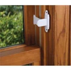 WINDOW SAFETY is a real concern as a mother and grandmother. Every year children fall out of open windows and get seriously hurt. I found the Kidco Window Stop helps give me peace of mind. Child safety just got easier with the our Window Stop. Double Hung Windows, Buy Windows, Sliding Windows, Safety Shop, Home Safety, Safety Tips, Open Window, Child Safety Gates