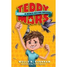 Fans of Jeff Kinney's humor and Sharon Creech's heartfelt stories will love this…