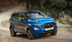 Автосалон Франкфурт-2017: сюрпризы для поклонников марки Ford