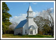country churches in texas | Country Churches, Bellville, TX | Flickr - Photo Sharing!