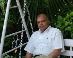 Yatin Pandya - A Man with a Mission   zingyhomes.com