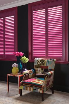 Discover Danmer, California's premier provider of custom window treatments & quality window coverings including shutters, blinds, and shades for over 30 years. Window Coverings, Window Treatments, Wooden Window Shutters, Interior Shutters, Eclectic Living Room, Living Rooms, Blinds For Windows, Window Blinds, Room Window