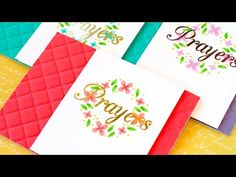 Adding gold foil to stamping with a glue pad, liquid glue, glue pen, etc. Can use Minc Machine or laminator **SUPPLIES ARE LINKED TO STORES BELOW **For more ...