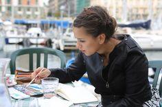 57 questions with Rachel Khoo | Culturelle | ELLE Malaysia