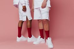 Freddy Tuppen x Rochambeau 2016 Spring/Summer Lookbook