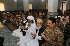 Raheel Sharif Pak Army