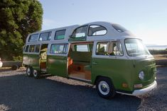 VW limo bus, limousine, air-cooled, south dakota, vwlimobus.com, DubBus Tours